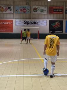 ブラインドサッカー7